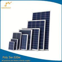 (2014 China OEM)solar pane 60watt price with ISO9001 CE ROHS Certiciation