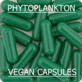 Marine Phytoplankton superfood bulk-kapseln