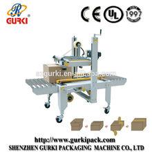 factory direct carton box sealing machine(CE)in Shenzhen