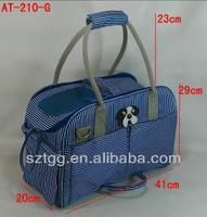 Dog Carrier Pet Carrier Bag Small animal Carrier SAT-210