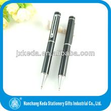 2014 hot sale promotion cheap logo pen,light weight metal pen