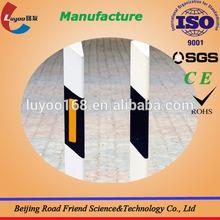 PVC Triangle Delineator Post