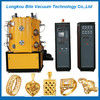 Vacuum Gold Plating Machine China Supplier/ Direct Seller