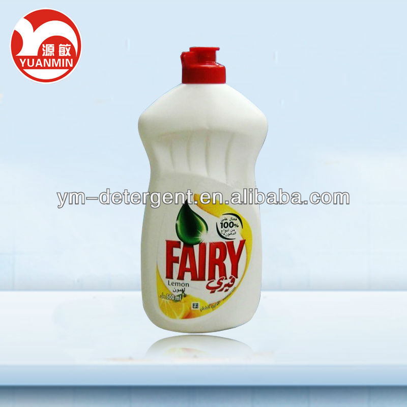 Dishwashing Detergent Brands Dishwashing Detergent