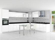 Kitchen Cabinet (100% Aluminium Carcase)