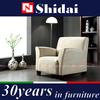 lounge sofa / chaise lounge sofa bed / antique fabric chaise lounge sofa 523