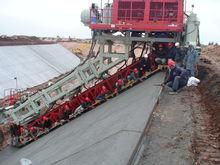 MASSENZA MCP 9000-4 FS/HS Canal Slipform
