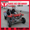 Renli 250cc EEC cheap kids go karts for sale