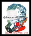 Cara máscara de humo/de plástico máscara de protección