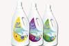 Soft Touch Liquid Detergent 5L
