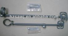antenna Short Brace long brace