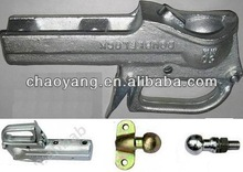 steel tow coupler / coupling / coupling ball 50mm