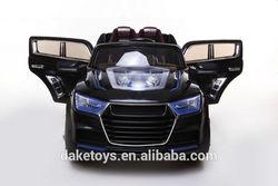 2014 Hot model 12volt SUV Ride on Powel Wheel/ Ride on car