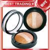 ES28001 Three color stereo baking powder fashion eye shadow