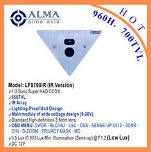 1/3 SONY 650TVL IR LIFT Camera