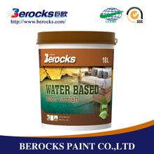 Berocks Clear Coat Spray Paint