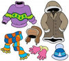 Apparel/Garments/Clothing/Textile products - Order Processing (OEM).
