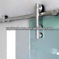 hanging glass sliding doors hardware