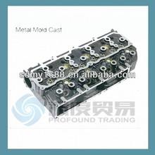 China manufacturer high quality cylinder head 32A01-01023 MITSUBISHI FD20-30 FC,MC,N/S4S