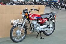 CG motorcyle manufacturer