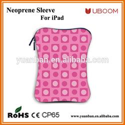 10inch neoprene universal sleeve for tablet cover