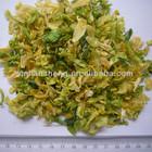 bulk organic mixed dehydrated vegetables