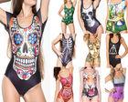 2014 New Fashion Swimwear One Piece swimsuit Beachwear girl's swimming suit S125