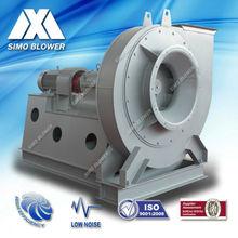 AC motor HG785 alloyed steel Industrial boiler Induced draft fan