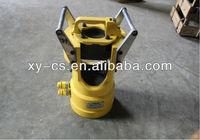 100 Ton Hydraulic Compressor Head