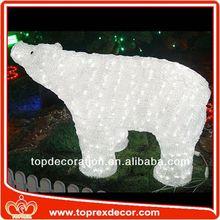 OEM ODM Products acrylic teddy bears