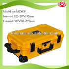 plastic waterproof packaging box