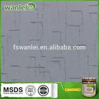 WANLEI Fireproof Paint For Wall Diatom ooze Powder Paint