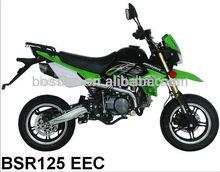 BSR Super moto pit bike 110CC