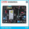 regulador automático de tensión avr generador sx460