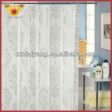 Shower Bathroom Plastic Door Curtain Price