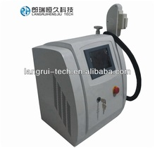 Portable hair removal,sapphire,skin care,wrinkle removal,elight ipl shr machine