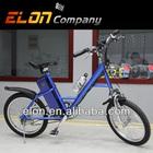 20inch green power electric bike(E-TDE07)