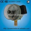 ( Yx-100a ) 100 mm contato elétrico de alta qualidade medidor de pressão