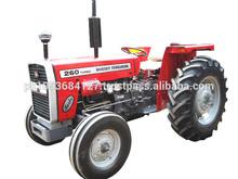 60 HP Massey Ferguson Tractor MF 260 (Pakistan)