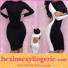 hotsale USA women green sexy wholesale 2013 bandage dress