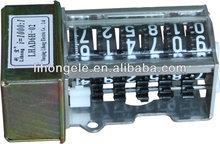 good quality digital meter counter, hot meter register