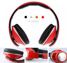 customized V3.0 wireless bluetooth headphone,air tube bluetooth radiation free headset