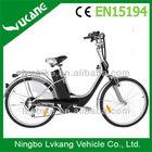 electric road bike LEEM6300