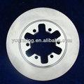 Nissan 40206- 01g03 disco de freno del rotor