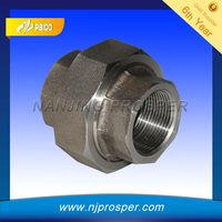 ASTM A105 NPT thread pipe rotary union
