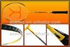 Custom top badminton ball badminton racket