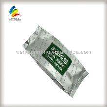 tea aluminum foil bags tea packaging bags tea bags