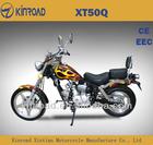 KINROAD XT50Q King E2 eec motorcycle(50cc motorcycle/chopper)