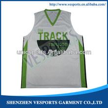 school basketball team uniform design