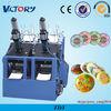 Automatic paper plate machine, disposable paper plate making machine, fully automatic paper dish forming machine